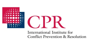 CPR Logo for Members
